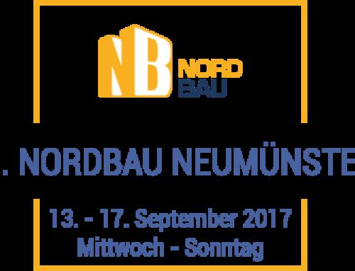 Messe Nordbau 2017 vom 13.09.2017 bis 17.09.2017
