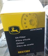 John Deere Ölfilter