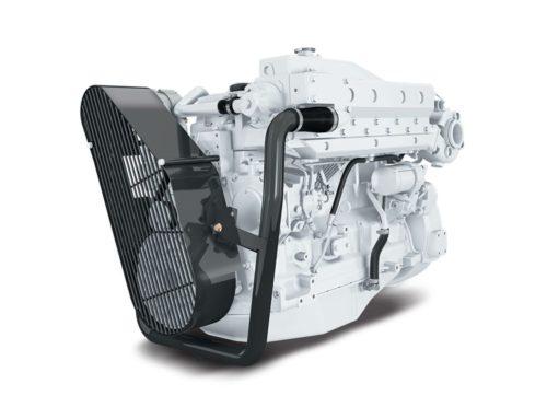 Abgasstufe 5 John Deere Generatorantriebsmotoren ohne zusätzliches Partikelfiltersystem verfügbar